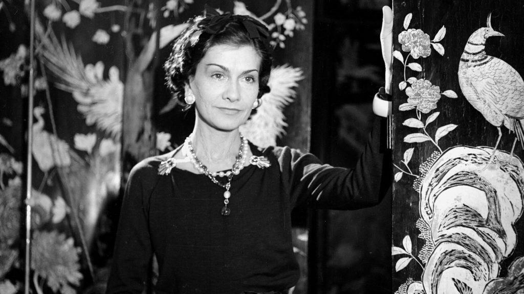 Златните цитати за живота на Коко Шанел