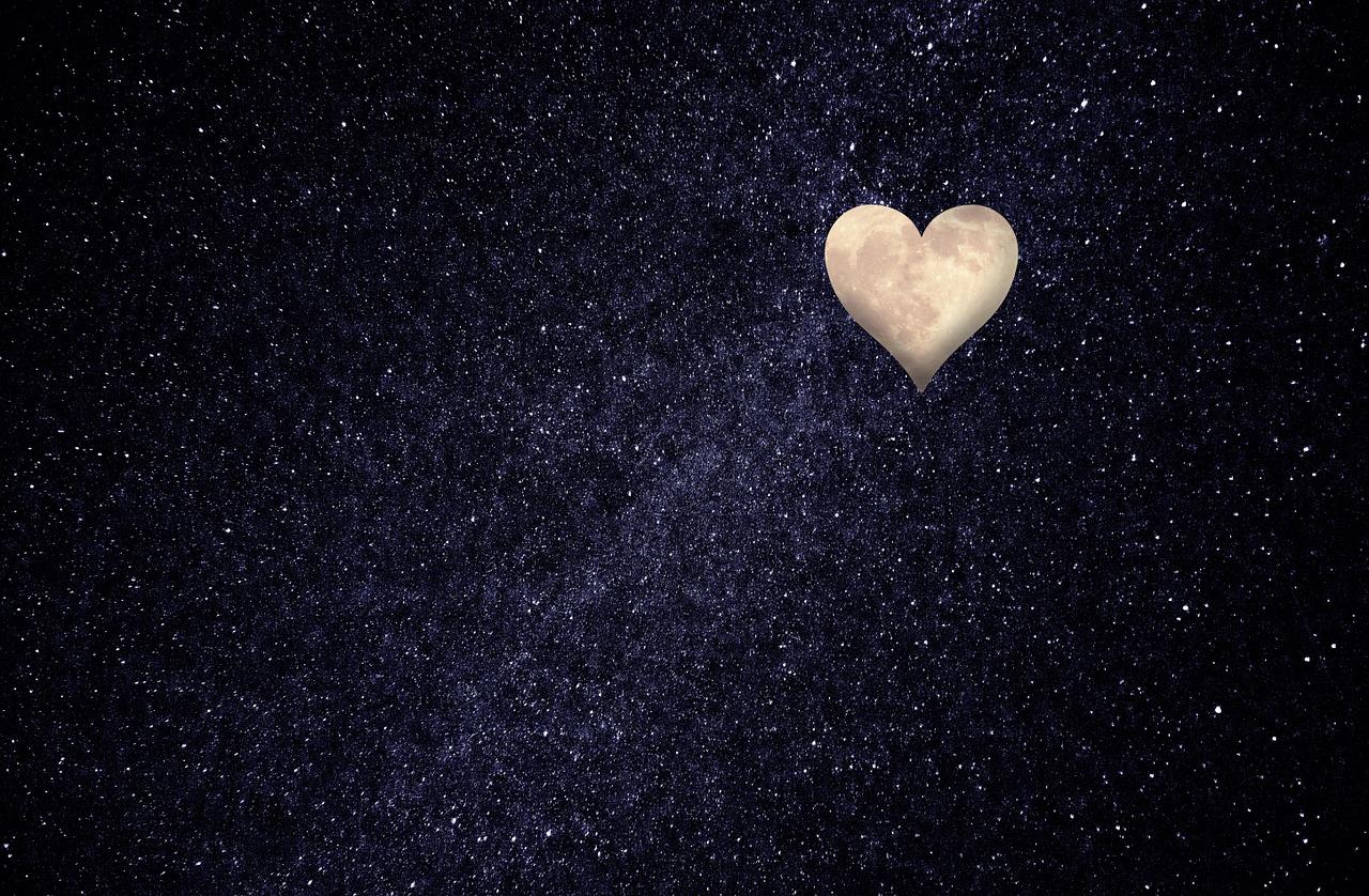 Щедрото новолуние изпълнява желания - Жовот в Изобилие