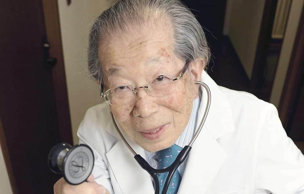 Човек се сдобива с енергия не от храната и съня, а от веселието - съвети за дълголетие от д-р Хинохара