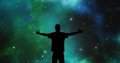 Човек си избира сам богатството, здравето и щастието