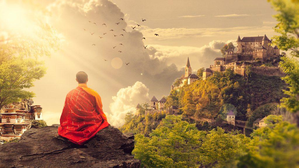 Какво ще се случи, когато започнеш да медитираш? Предимства на медитацията
