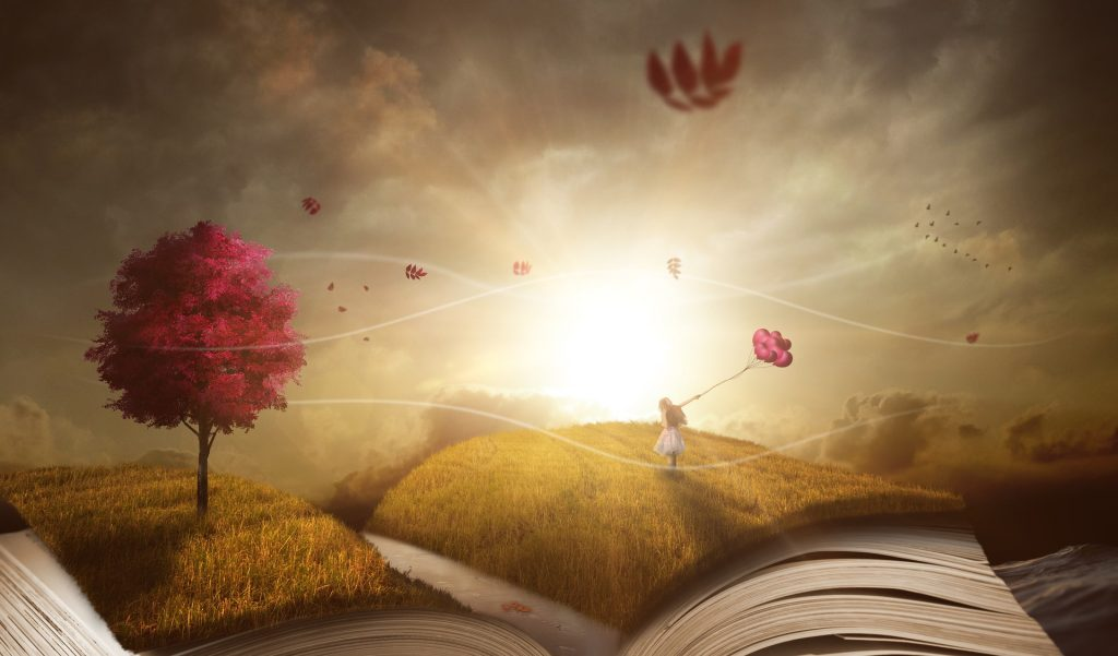 тези, които четат книги, винаги ще управляват тези, които гледат телевизия