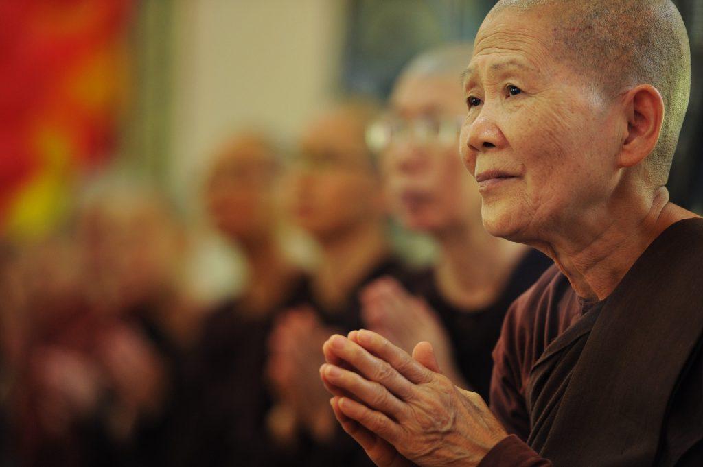 правила за щастие от тибетските монаси
