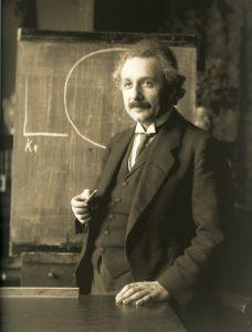 безценни цитати от Алберт Айнщайн
