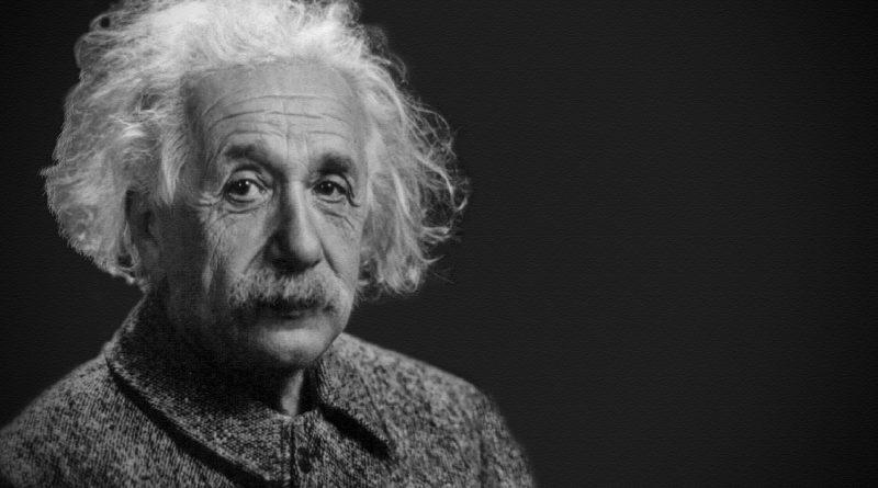 Мерилото за интелекта е умението да се променяш - Алберт Айнщайн