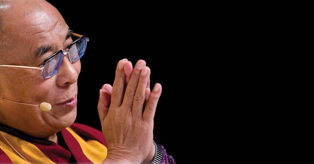 13 велики урока от Далай Лама