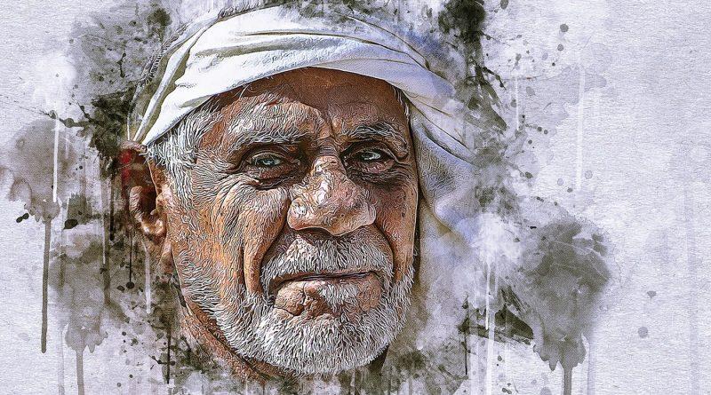 Омар Хаям: Когато мяташ кал по някого, помни - може и да не го уцелиш, но калта ще остане по ръцете ти!