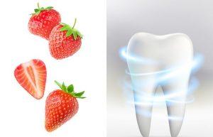 Ягоди – зъби