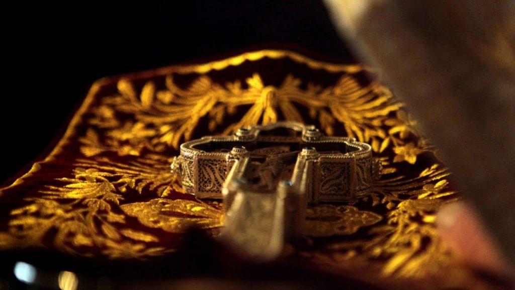 Аз каня теб, Господи, пръв да прекрачиш прага ми днес...Великолепна молитва за Игнажден