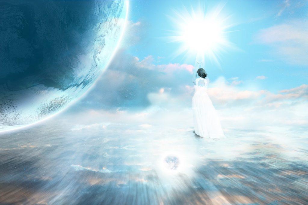 Четирите закона на духовността