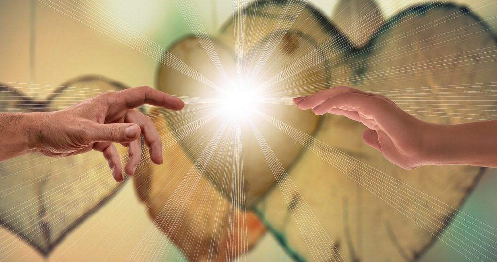 Не пропускай възможност да обичаш