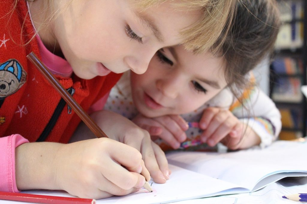 Важните уроци, на които трябва да научим децата си