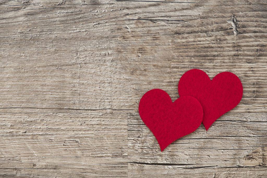 Любовта и времето - великолепна притча
