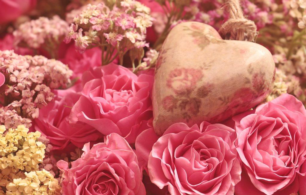 Десет тайни на любовта