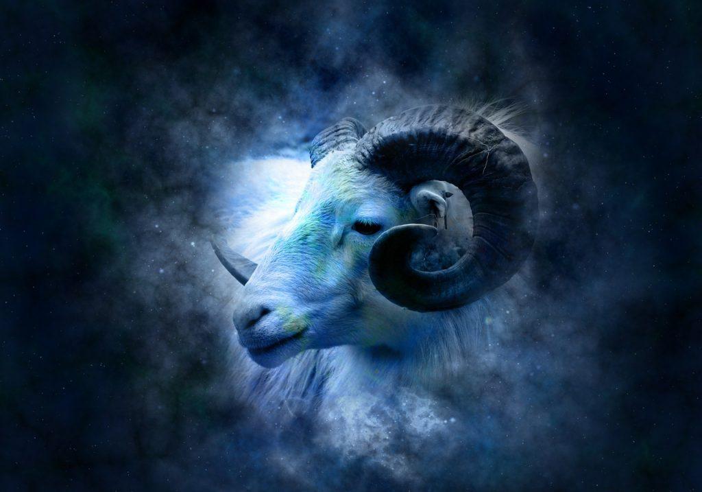 Хороскоп на зодия овен
