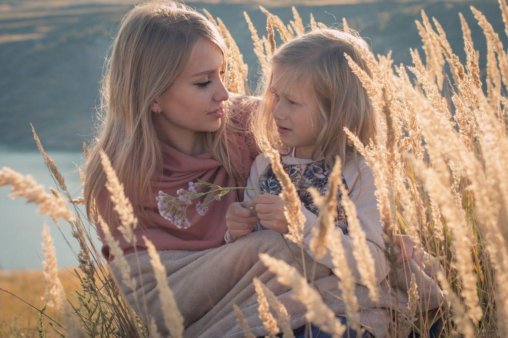 Не пропускайте моментите с децата си, те няма да се повторят
