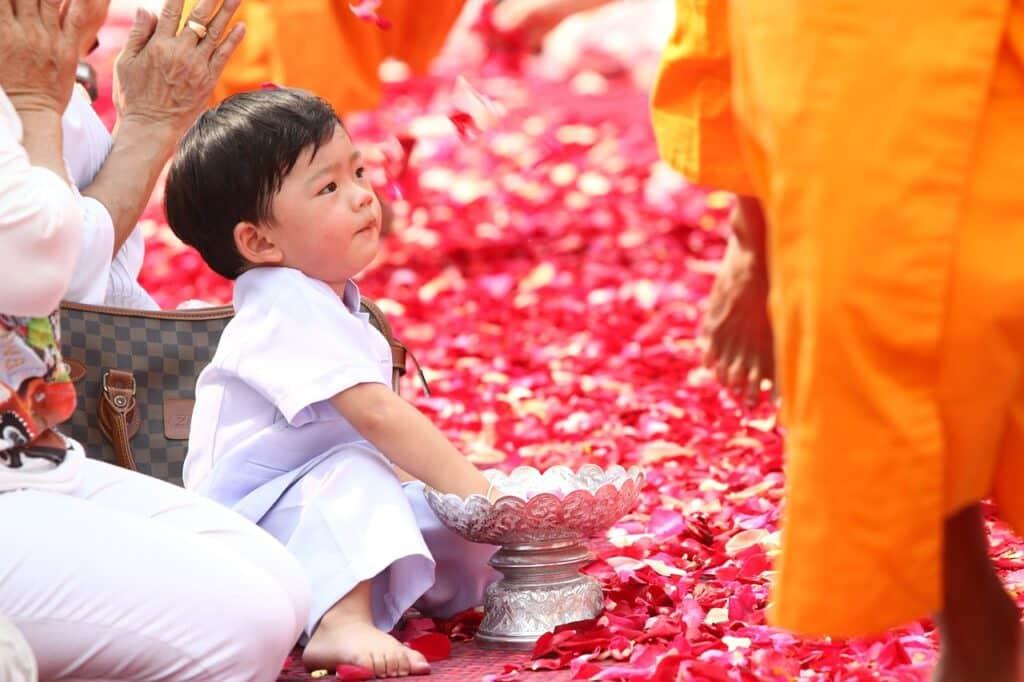 кратки напътствия от един тибетски монах