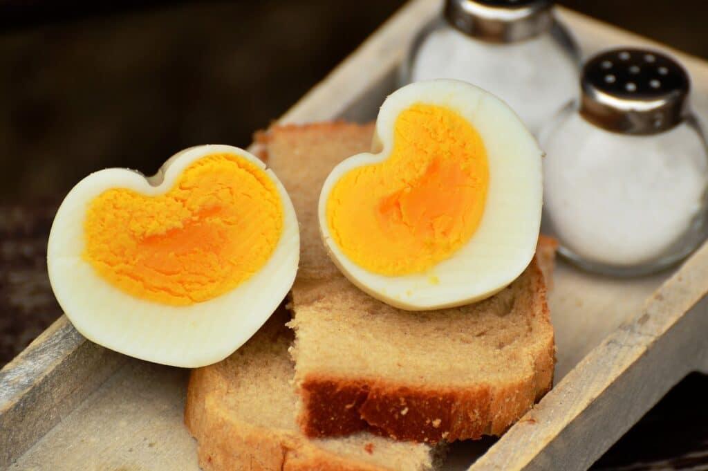 6 причини, за да се храним с яйца