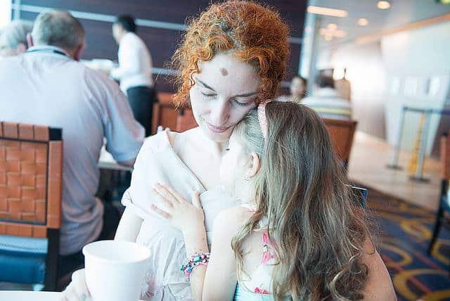 Лечение с майчина любов