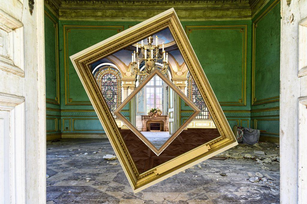 Седемте огледала на есеите
