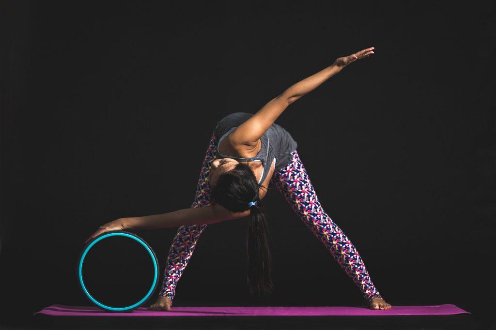 35 предимства на йогата
