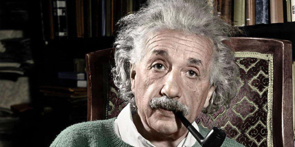 30+ запомнящи се цитата на великият Алберт Айнщайн