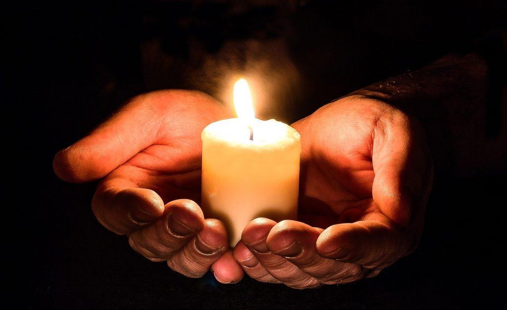 Киприянова молитва против зли сили и уроки
