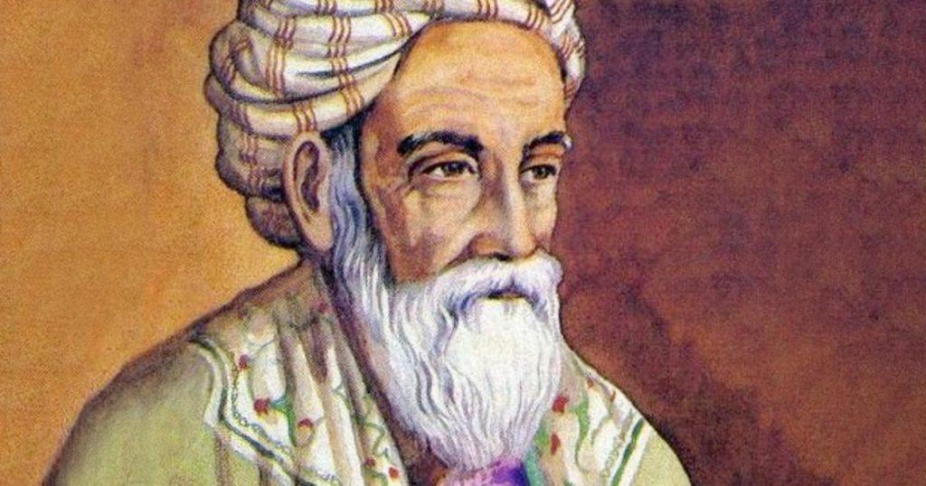 Запомнящите се цитати на Омар Хаям