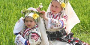 празници и обичаи в България