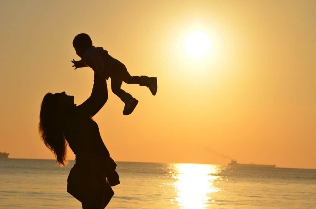 Стойността на тежката работа и семейството