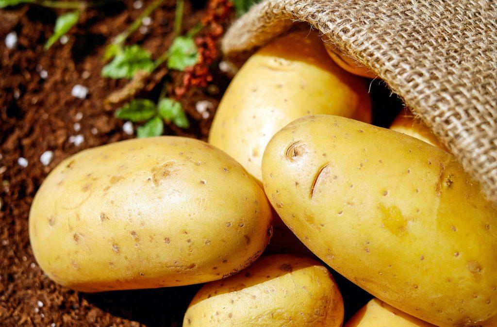 История за изгнилите картофи