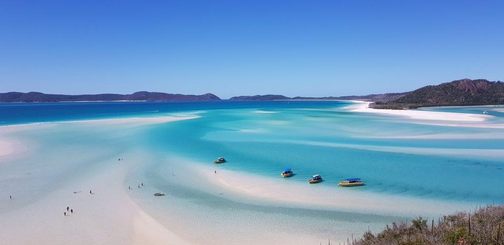 ТОП 10 на най-красивите плажове на света