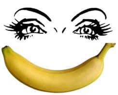 Банан – настроение