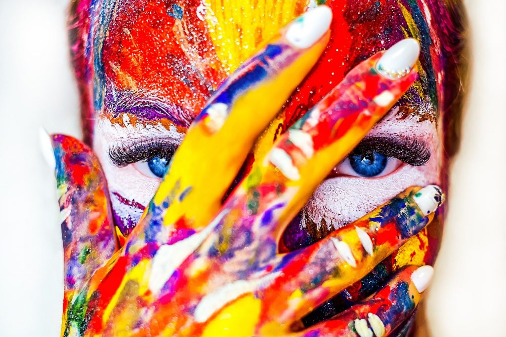 Влияние на креативността върху здравето