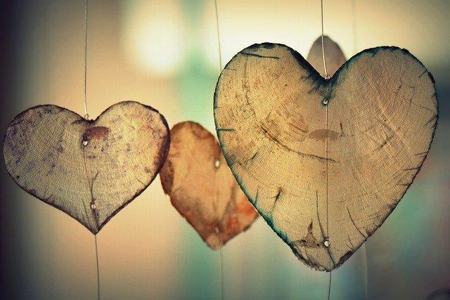 тайна на любовта